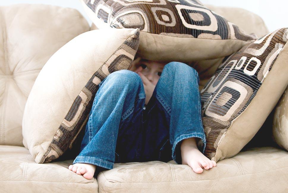 Transtorno Depressivo na Infância e adolescência